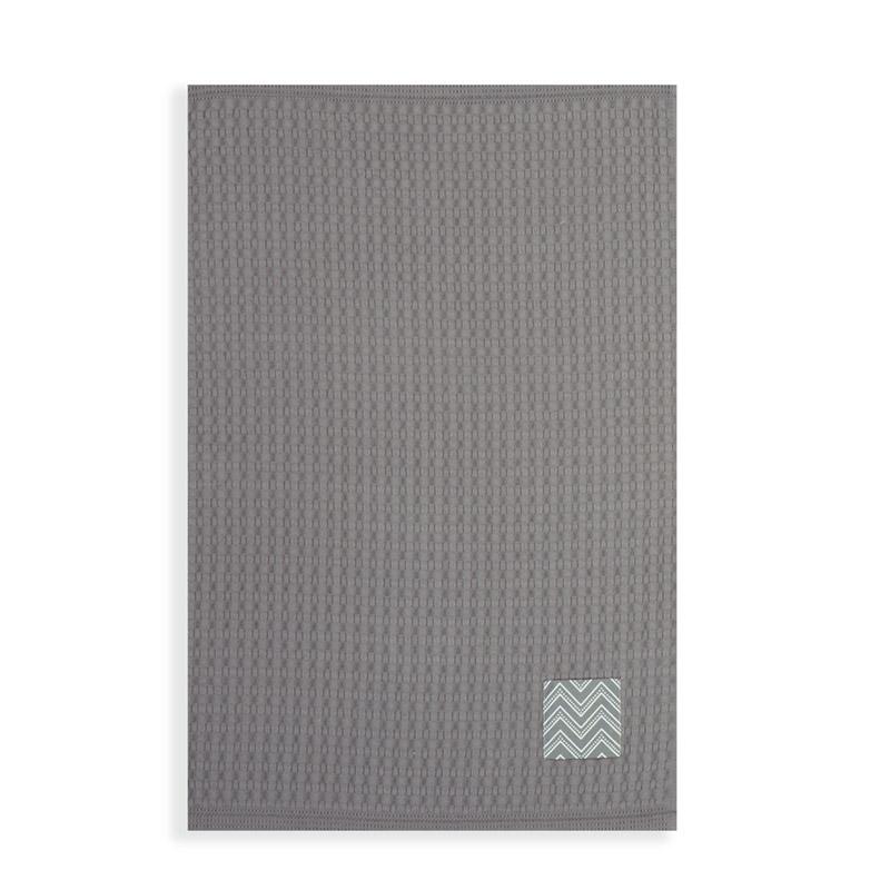 Ποτηρόπανο 45×68 Nef Nef Venture Anthracite (45×68)