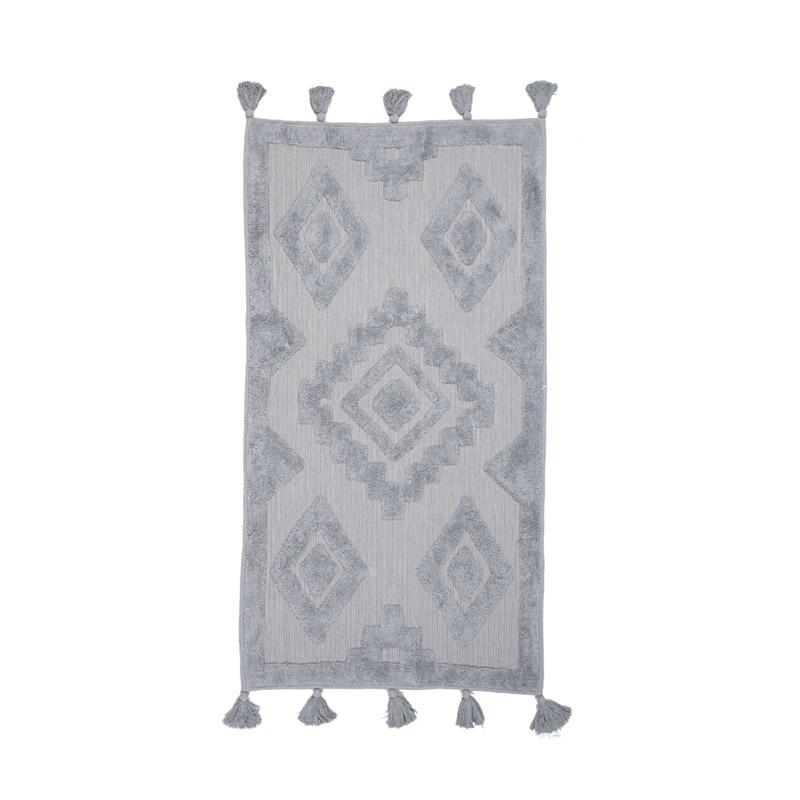 Χαλί Διαδρόμου 70×140 Nef Nef Denver Grey