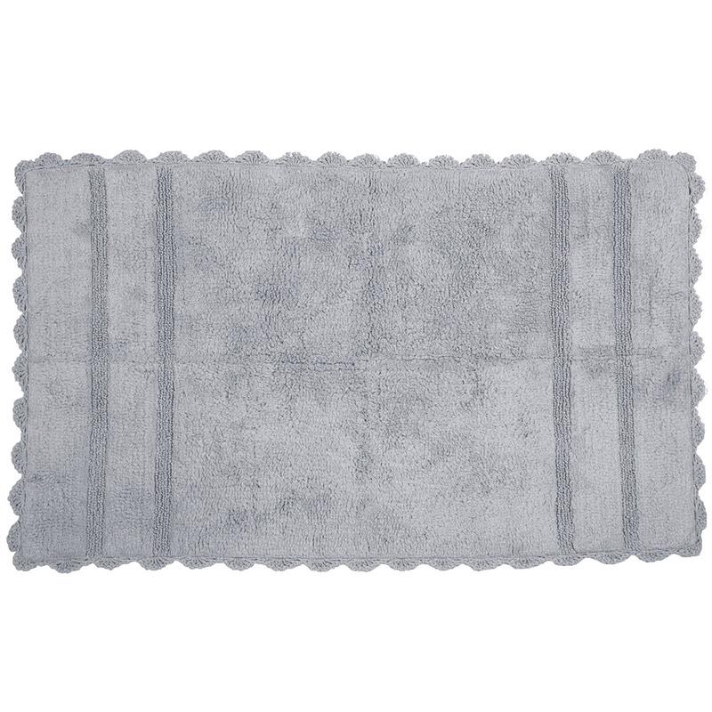 Πατάκι Μπάνιου 70×120 Nef Nef Please 1122-Grey