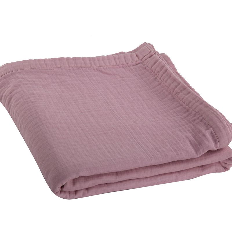 Κουβερτόριο Μονό 170×240 Nef Nef Summer Time Pink