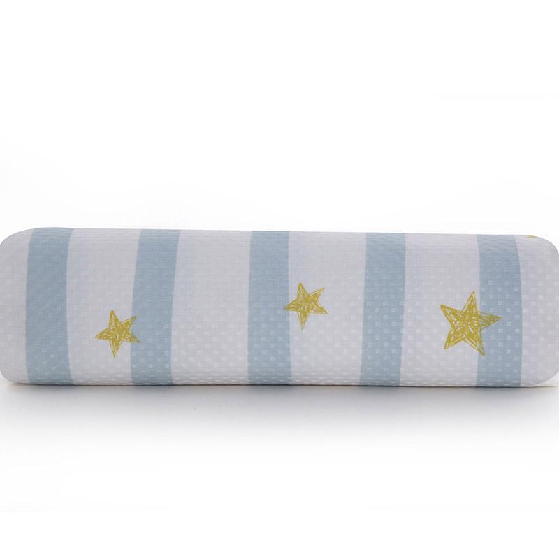 Κουβέρτα Πικέ Μονή 160×240 Nef Nef Fresh Line Aqua