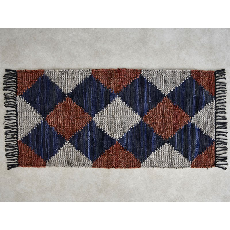 Χαλί Διαδρόμου 65×135 Palamaiki Rug Collection Pedro