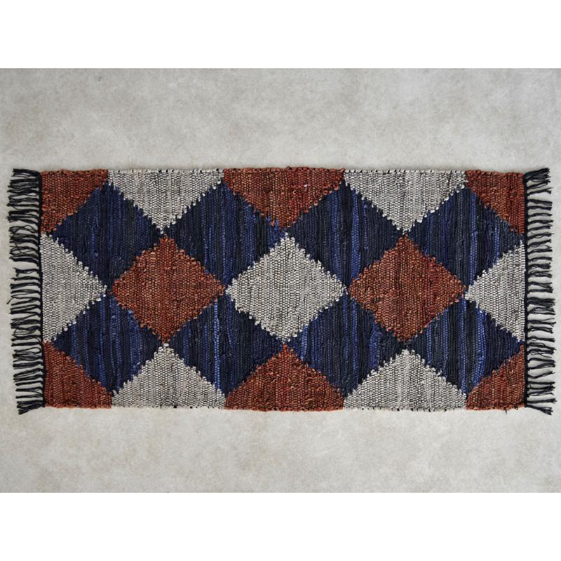 Χαλί Διαδρόμου 65×135 Palamaiki Rug Collection Pedro