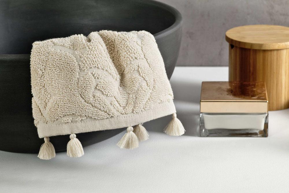 Πετσέτα Χεριών 30×50 Nima – Indore