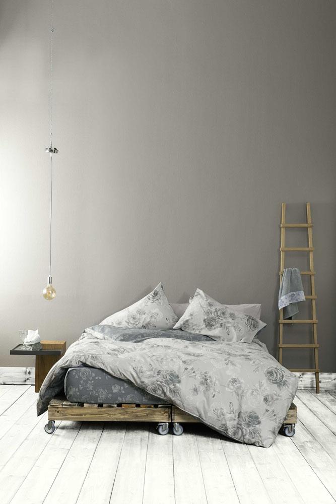 Σεντόνια Ημίδιπλα (Σετ) Nima - Carmen Gray λευκά είδη υπνοδωμάτιο σεντόνια ημίδιπλα διπλά σεντόνια