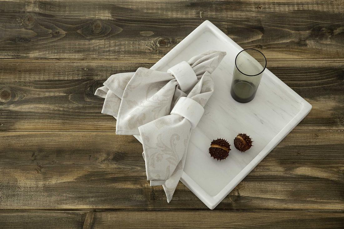 Πετσέτες Φαγητού (Σετ 4τμχ) Nima – Goia Beige