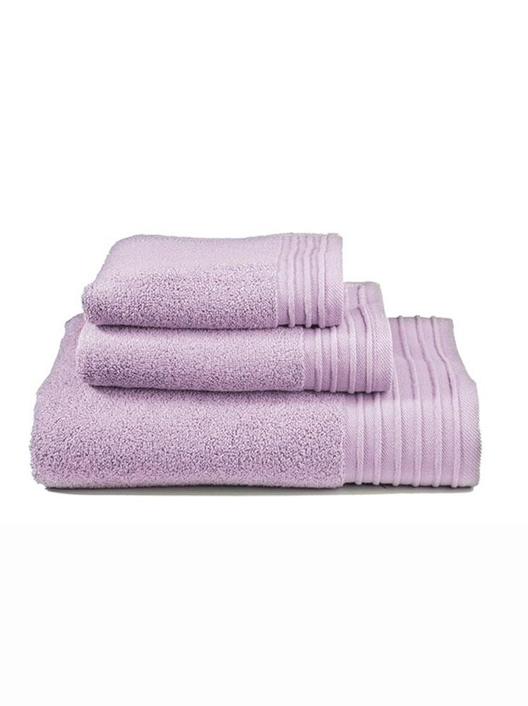 Πετσέτα 90×145 Feel Fresh Nima – Light Pink