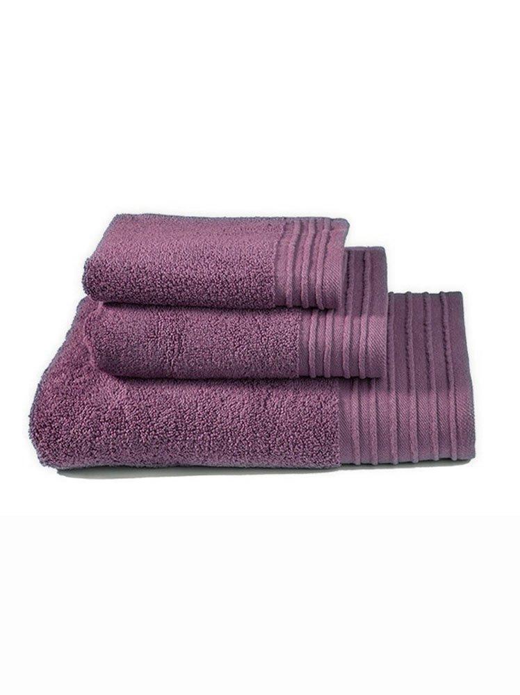 Πετσέτα 40×60 Feel Fresh Nima – Purple