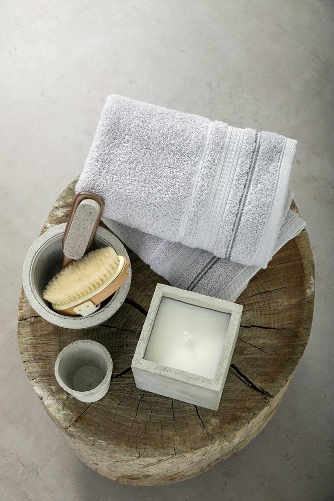 Πετσέτα Χεριών 30×50 Nima – Silvero