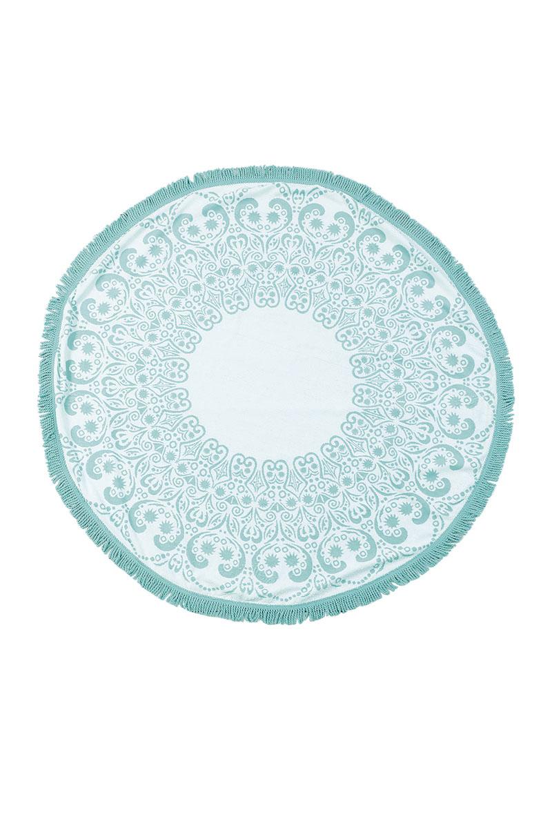 Πετσέτα Θαλάσσης Στρογγυλή R150 Nima – Radha