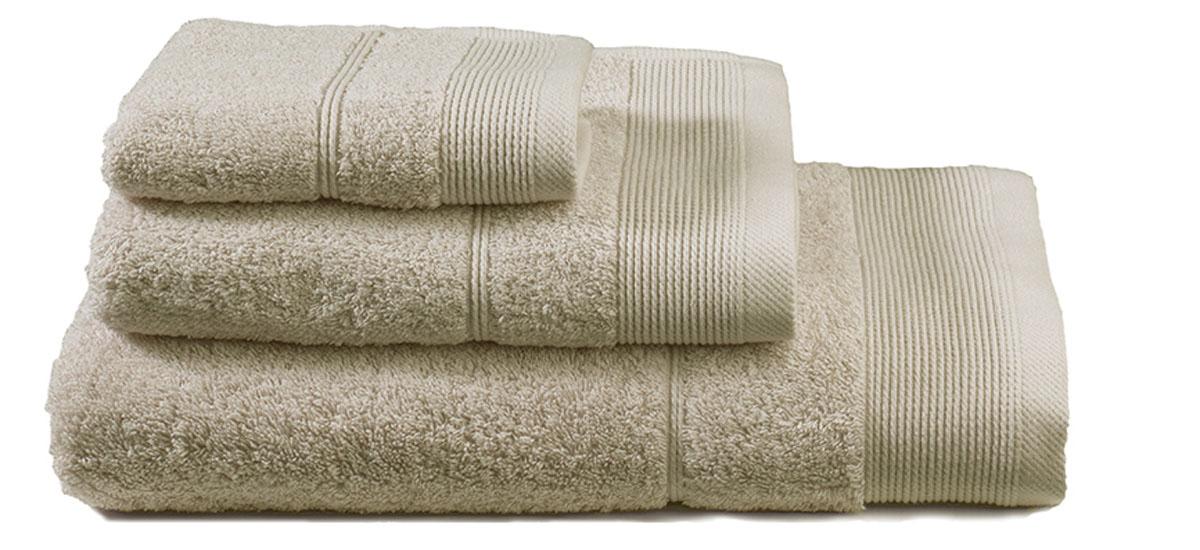 Πετσέτα Μπάνιου 80×150 Ritz Nima – Light Beige
