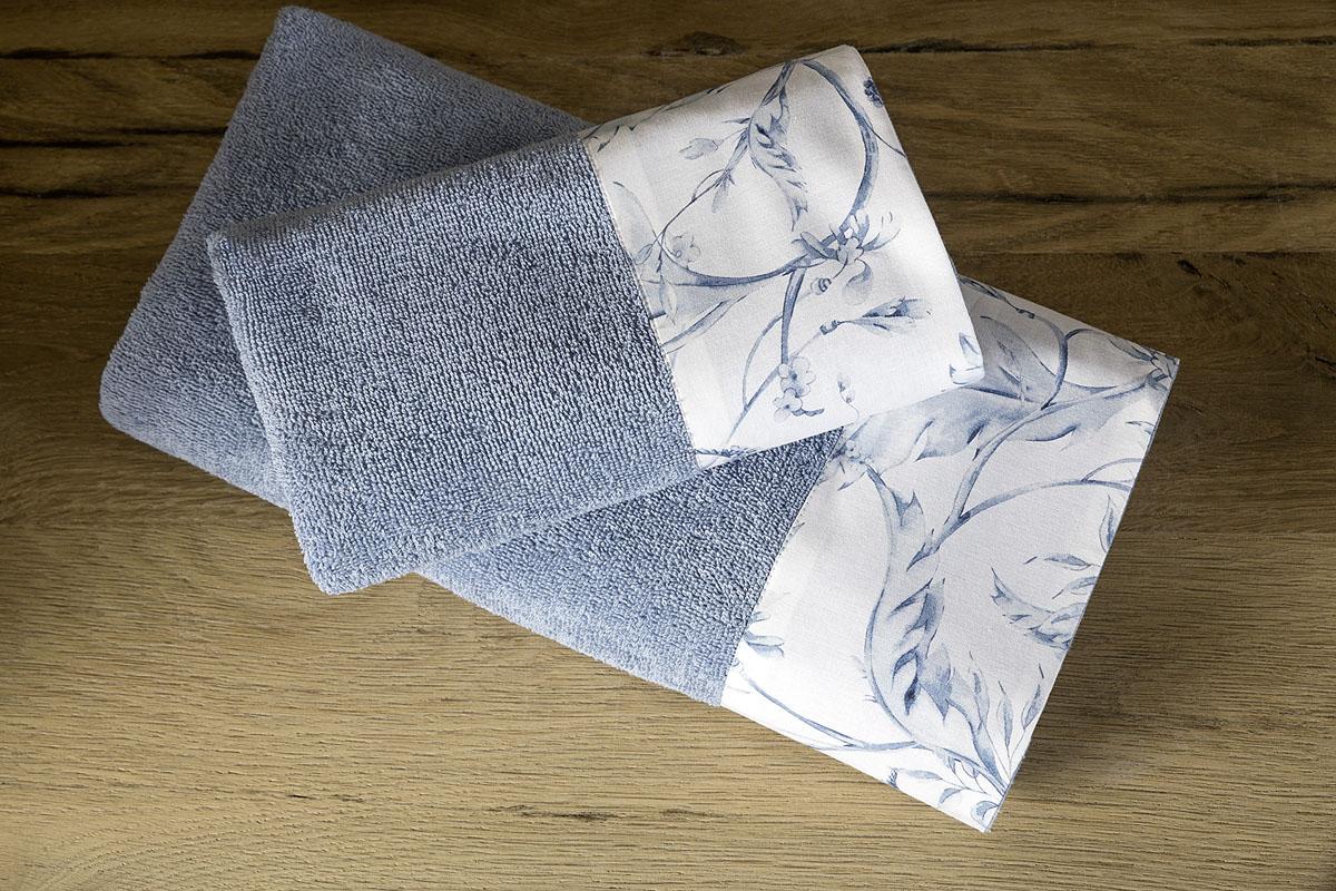 Πετσέτα Χεριών 30×50 Nima – Oriana Blue