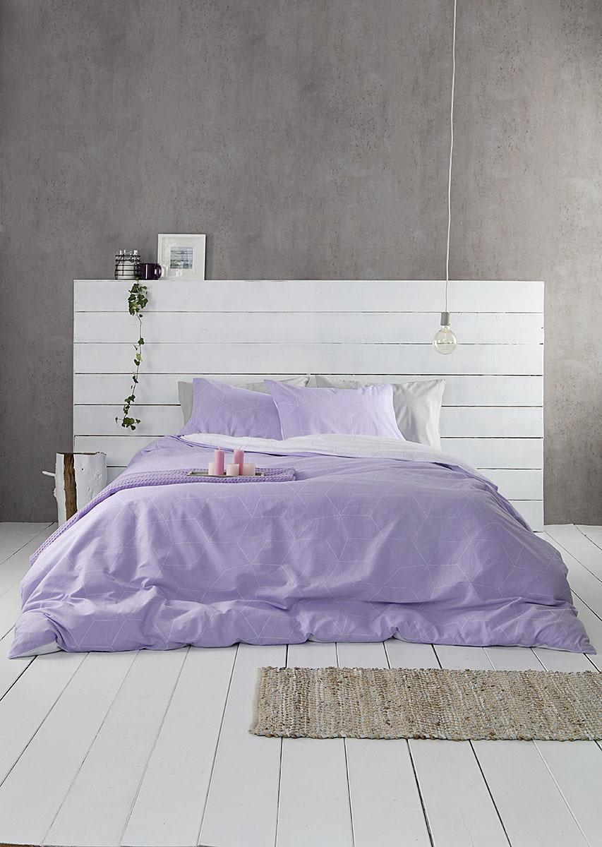 Κουβερλί Μονό Nima – Fade Lilac