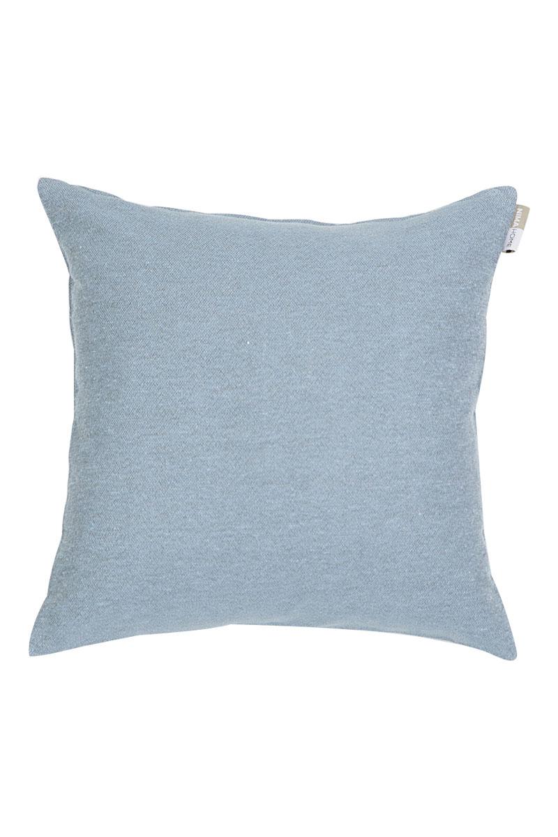 Διακοσμητική Μαξιλαροθήκη 50×50 Nima – Moreno Blue
