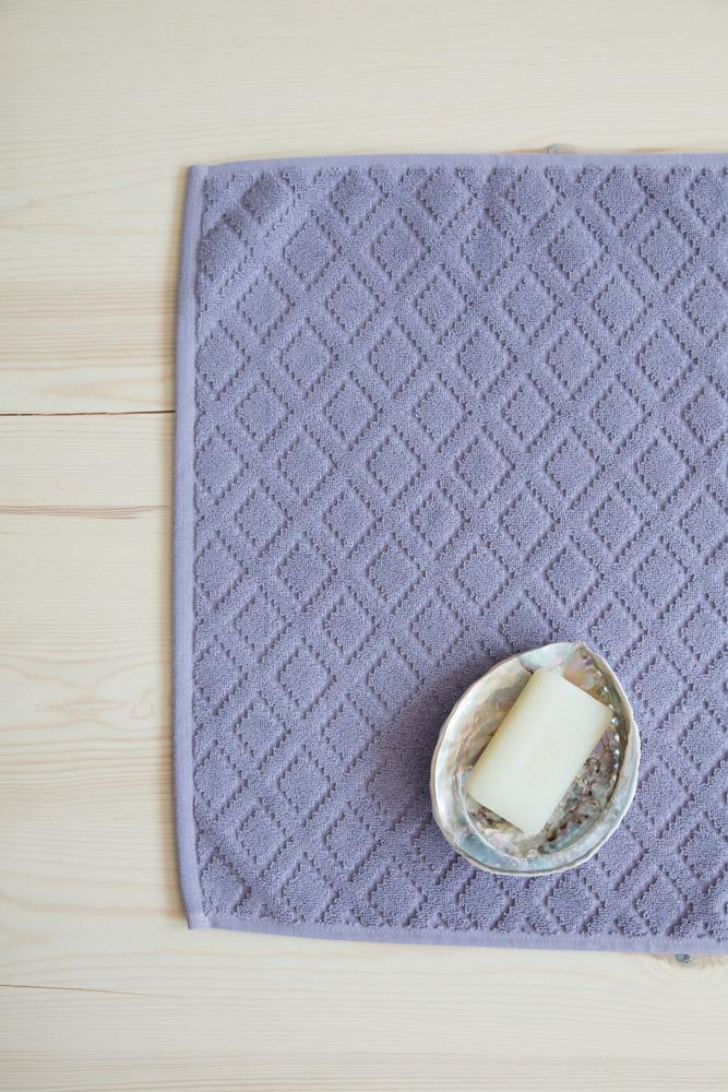 Πατάκι Μπάνιου 50×80 Nima – Reina Purple