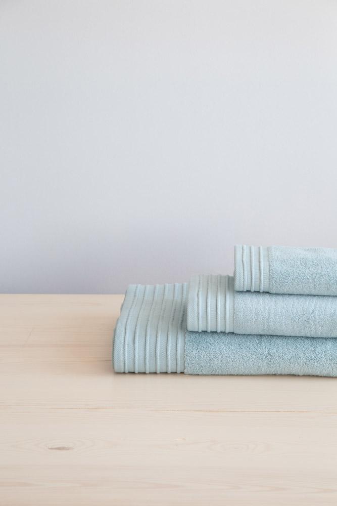Πετσέτα Προσώπου 50×100 Feel Fresh Nima – Light Blue