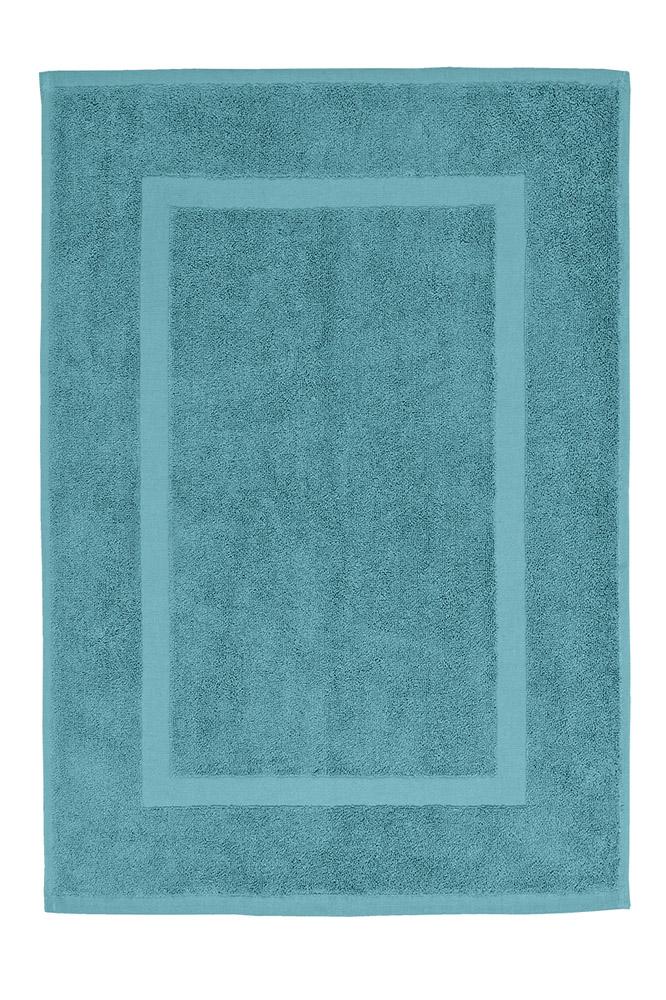 Πατάκι Μπάνιου 50×75 Volcano Nima – Petrol Blue
