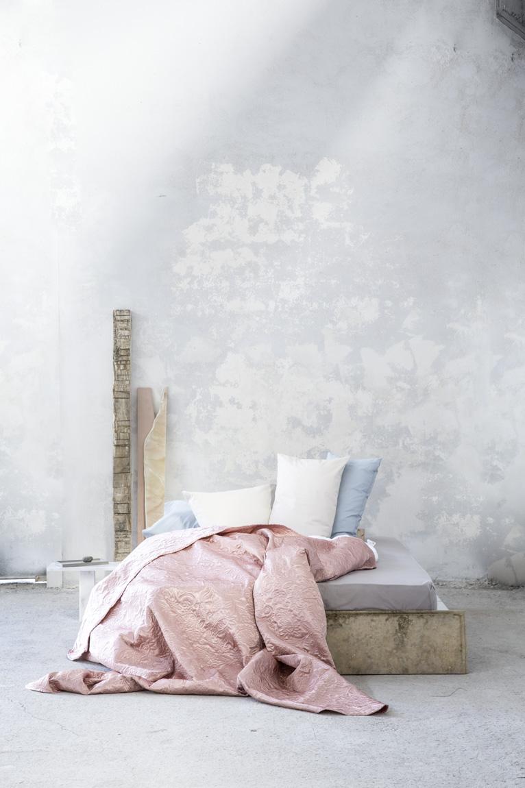 Κουβερλί Μονό 160x240 - Nima Array λευκά είδη υπνοδωμάτιο κουβερλί κουβερλί μονά