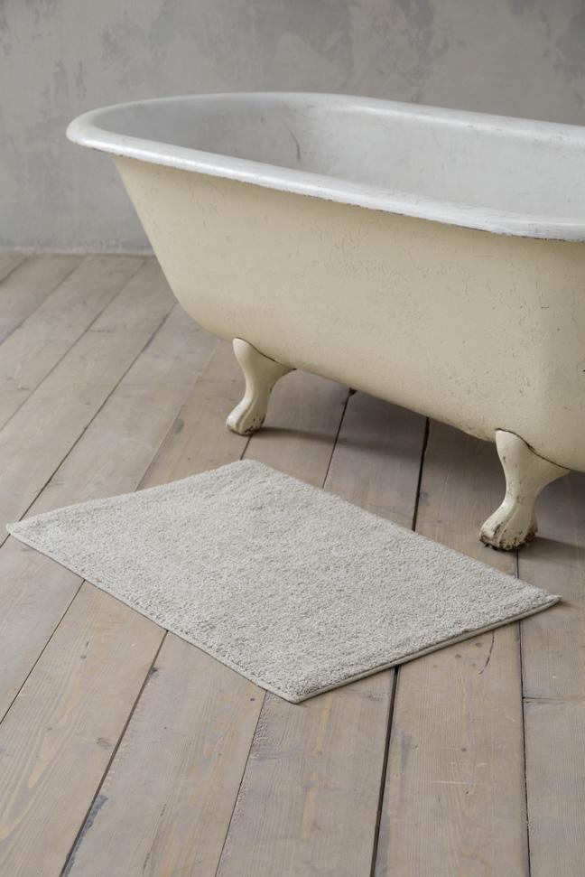Πατάκι Μπάνιου 50×80 Homey – Nima Beige