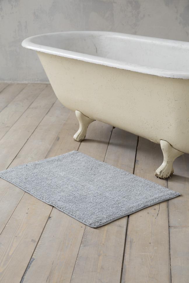 Πατάκι Μπάνιου 70×110 Homey – Nima Gray