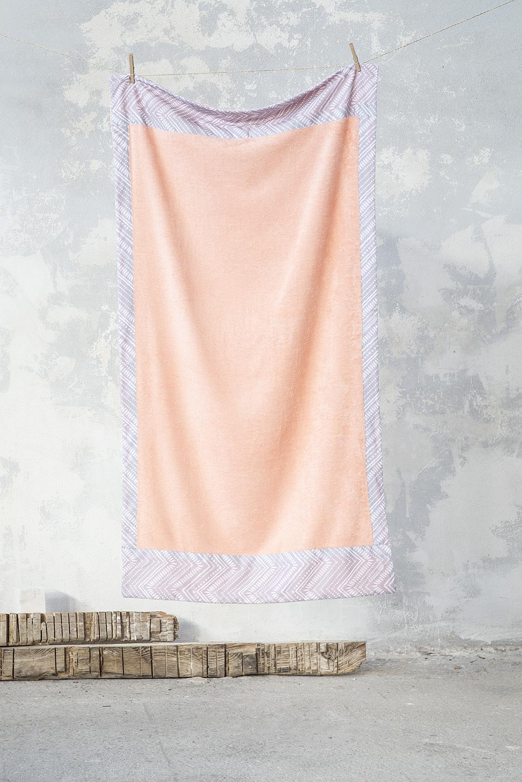 Πετσέτα Θαλάσσης 90×160 – Nima Amisha