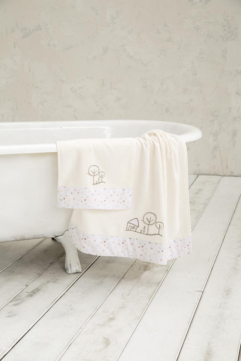 Σετ Βρεφικές Πετσέτες (2 Τμχ) – Nima Vroom Vroom