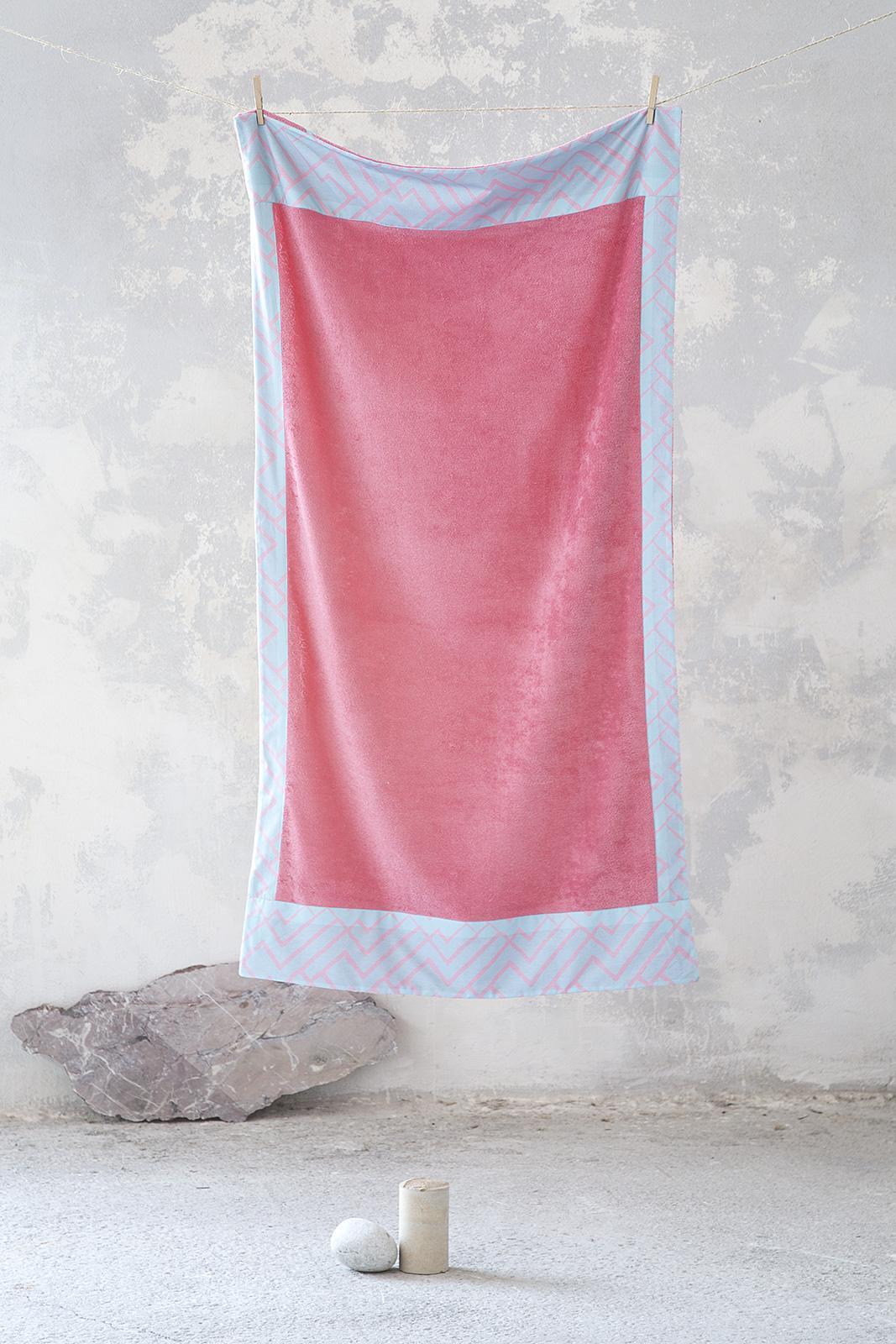 Πετσέτα Θαλάσσης 90×160 – Nima Kaya