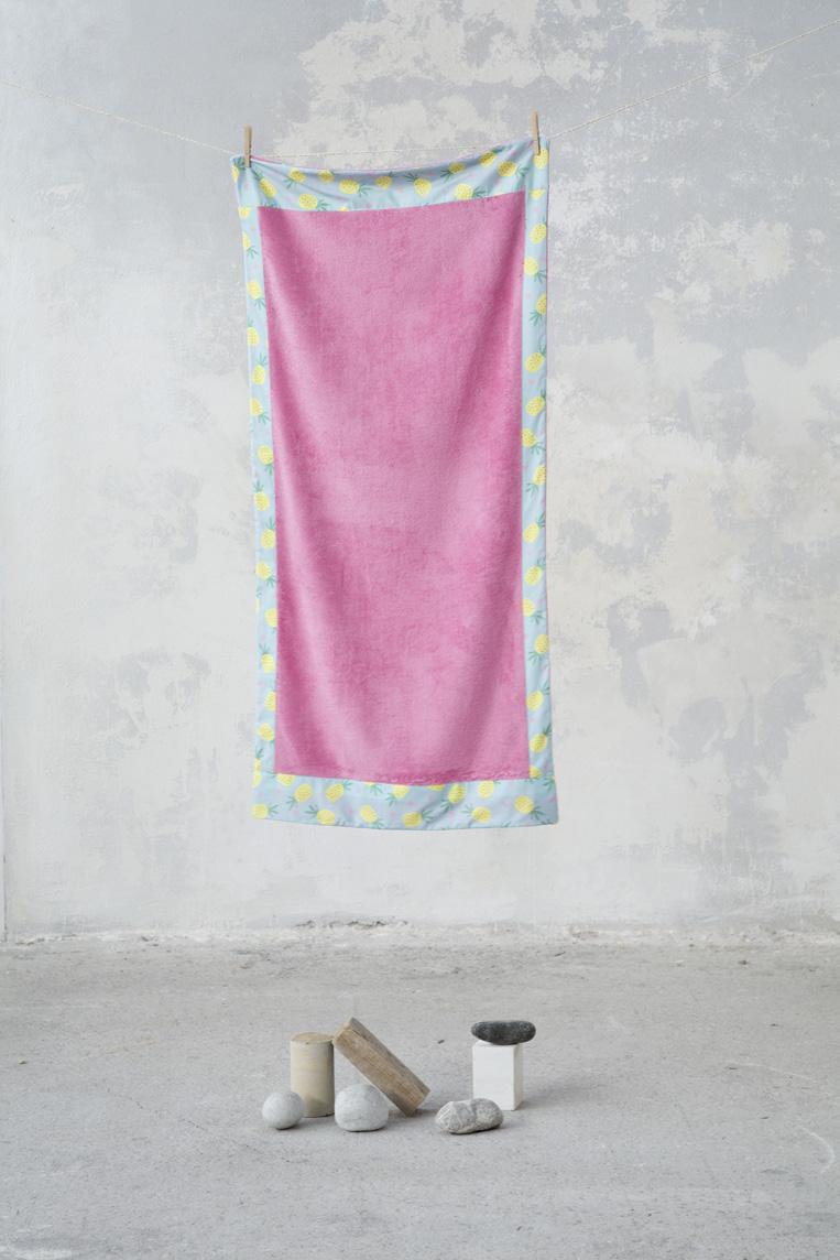Πετσέτα Θαλάσσης 70×140 – Nima Anana