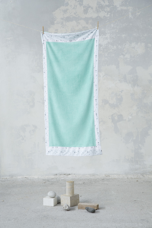 Πετσέτα Θαλάσσης 70×140 – Nima Tippy