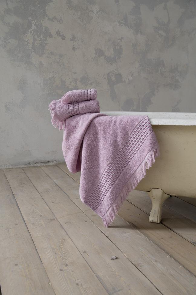 Πετσέτα Μπάνιου 70×140 – Nima Springle Lilac