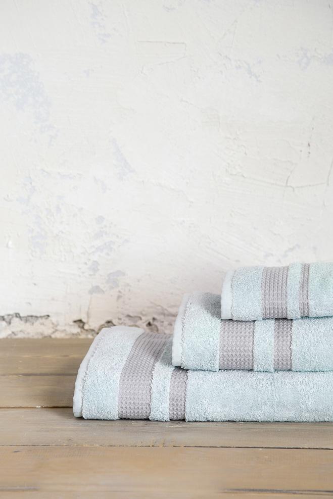 Πετσέτα Προσώπου 50×90 – Nima Juniper Mint