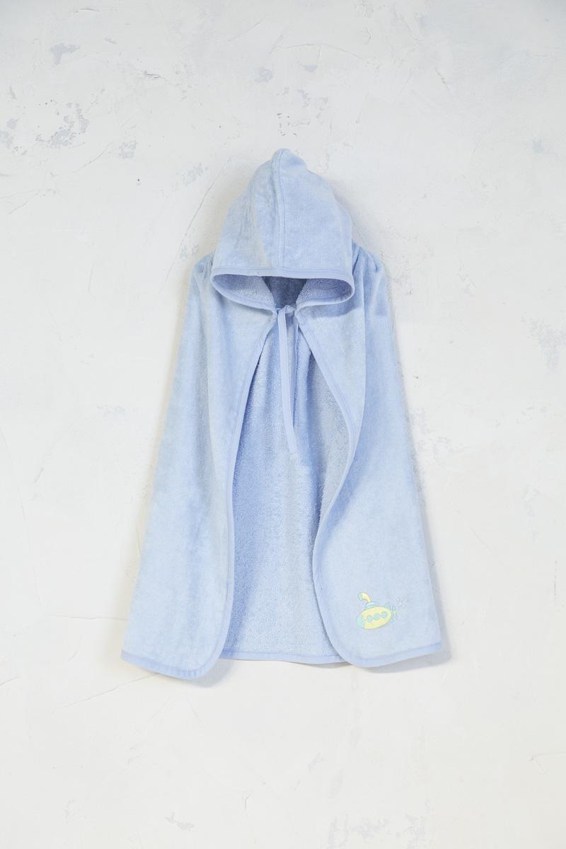 Κάπα 92×96 – Nima Little Explorer Blue