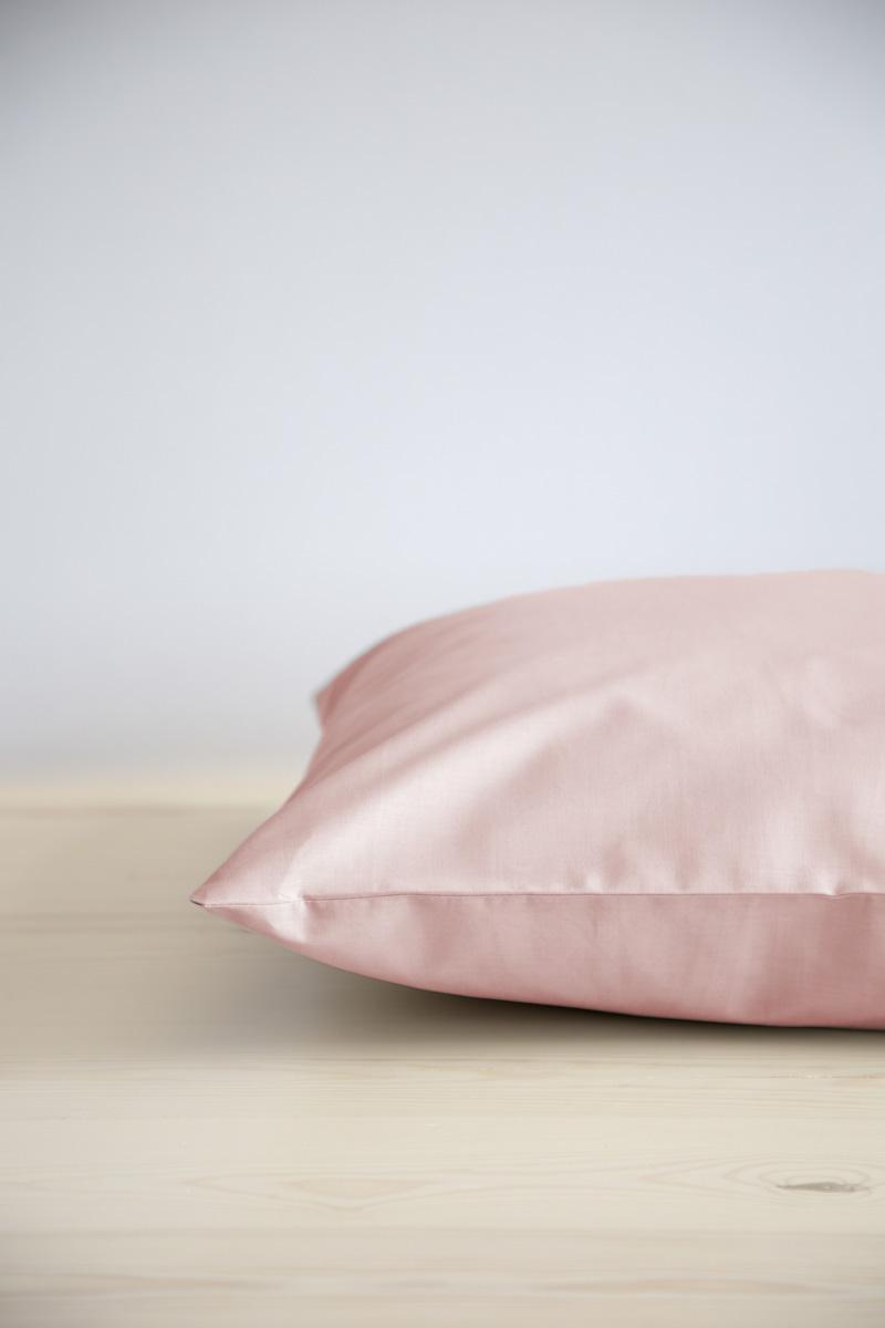 Σεντόνι Ημίδιπλο Primal – Nima Dusty Pink