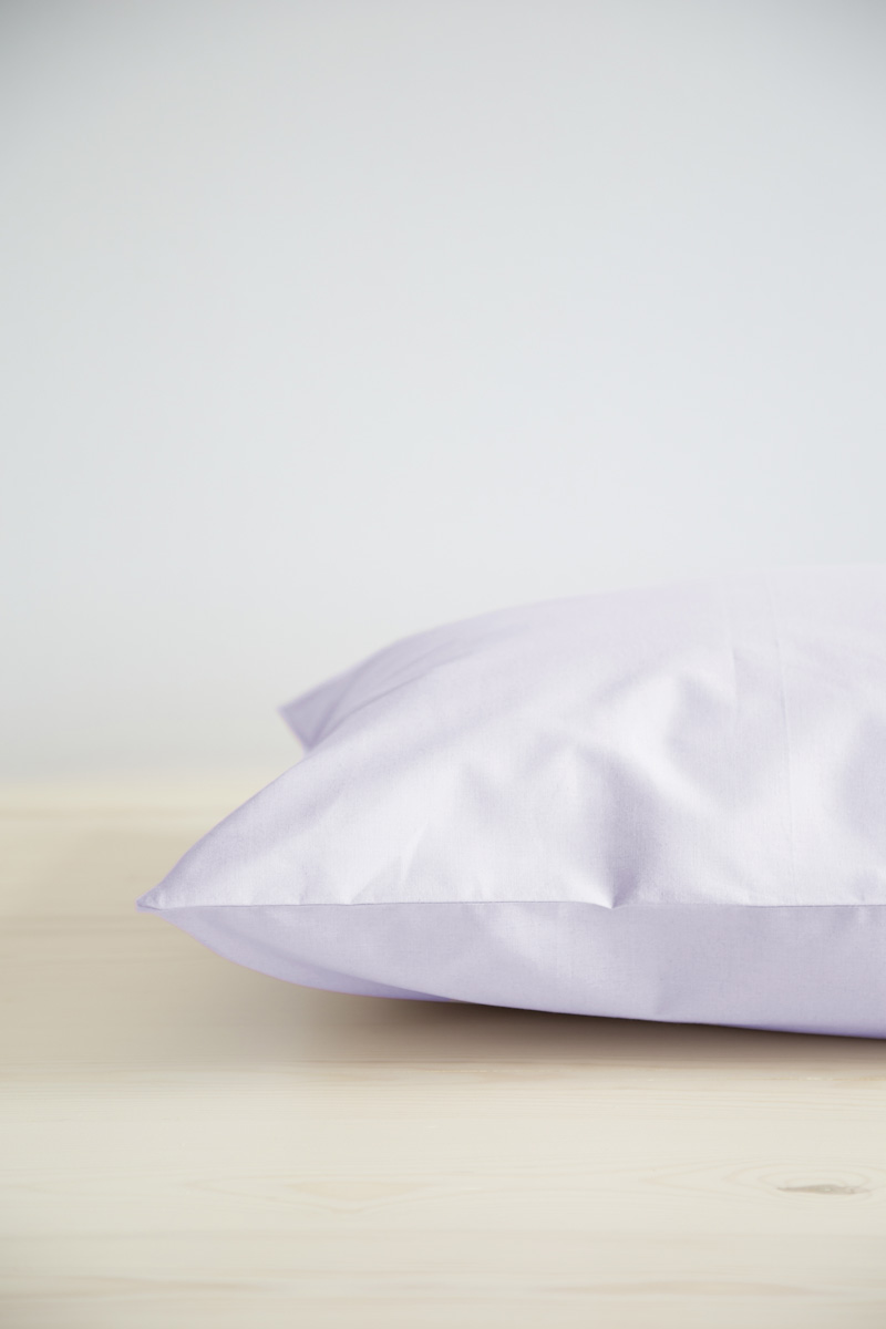 Σεντόνι Ημίδιπλο με Λάστιχο Primal – Nima Smoky Lilac