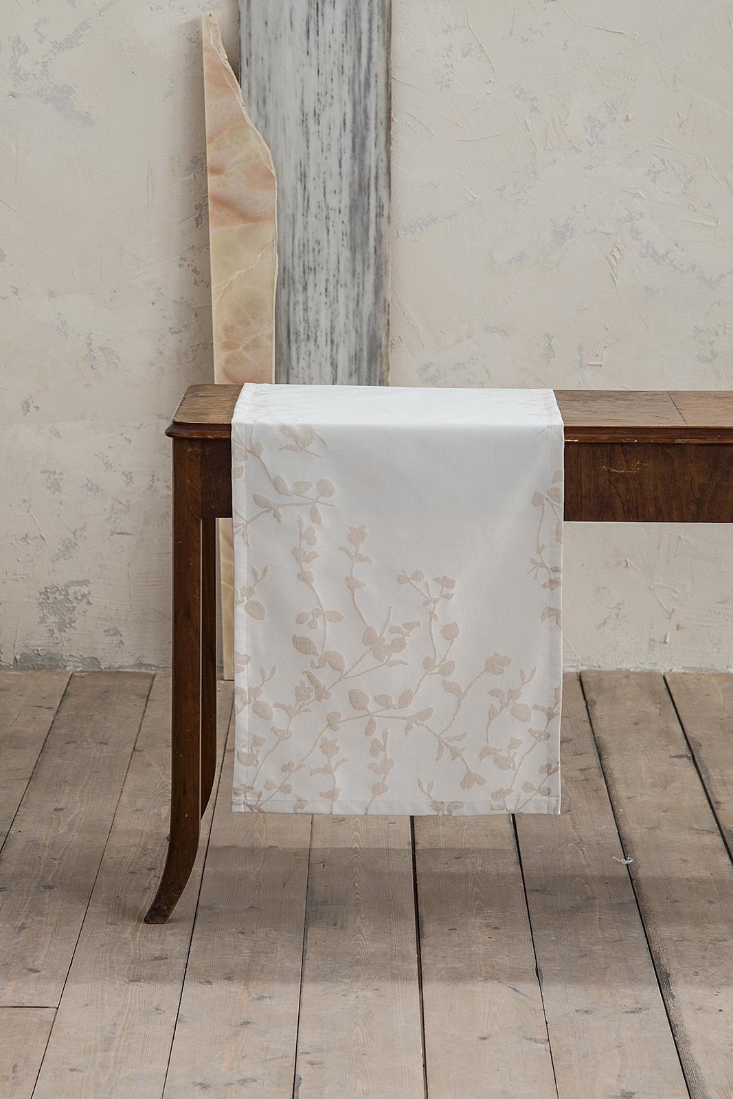 Τραβέρσα 50×165 – Nima Ambrosia Ivory