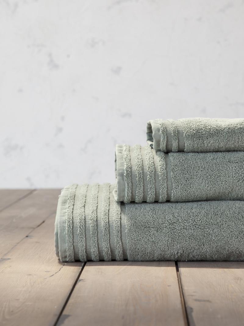 Πετσέτα Προσώπου 50×100 Nima Vista Mint