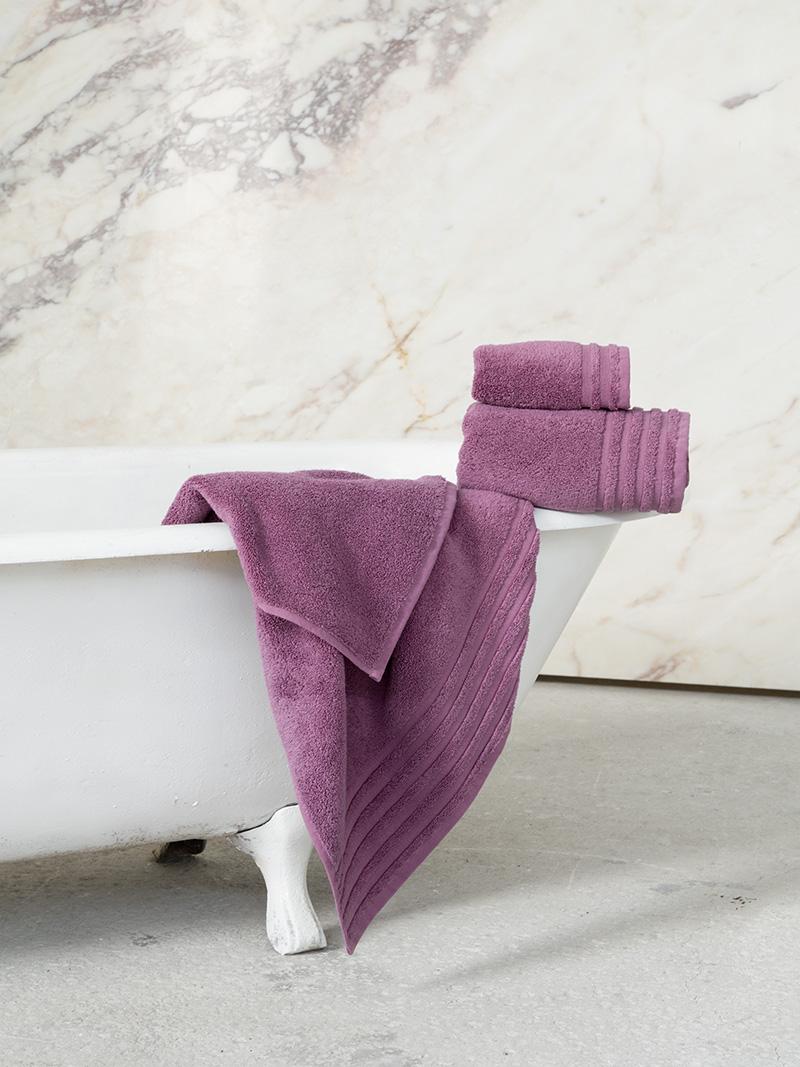 Πετσέτα Χεριών 30×50 Nima Vista Cassis