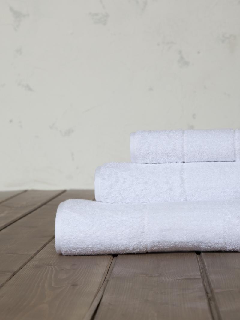 Πετσέτα Χεριών 40x60 Nima Boca White