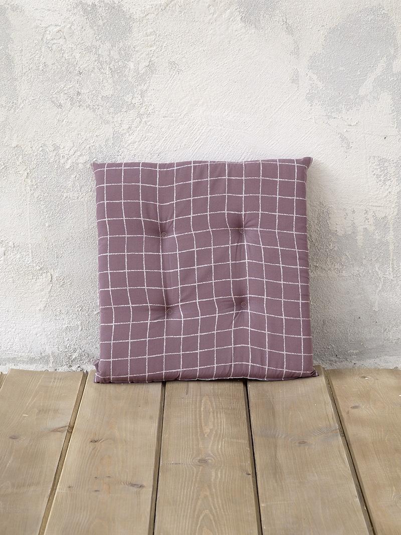 Μαξιλάρι Καρέκλας 40×40 Nima Agnes