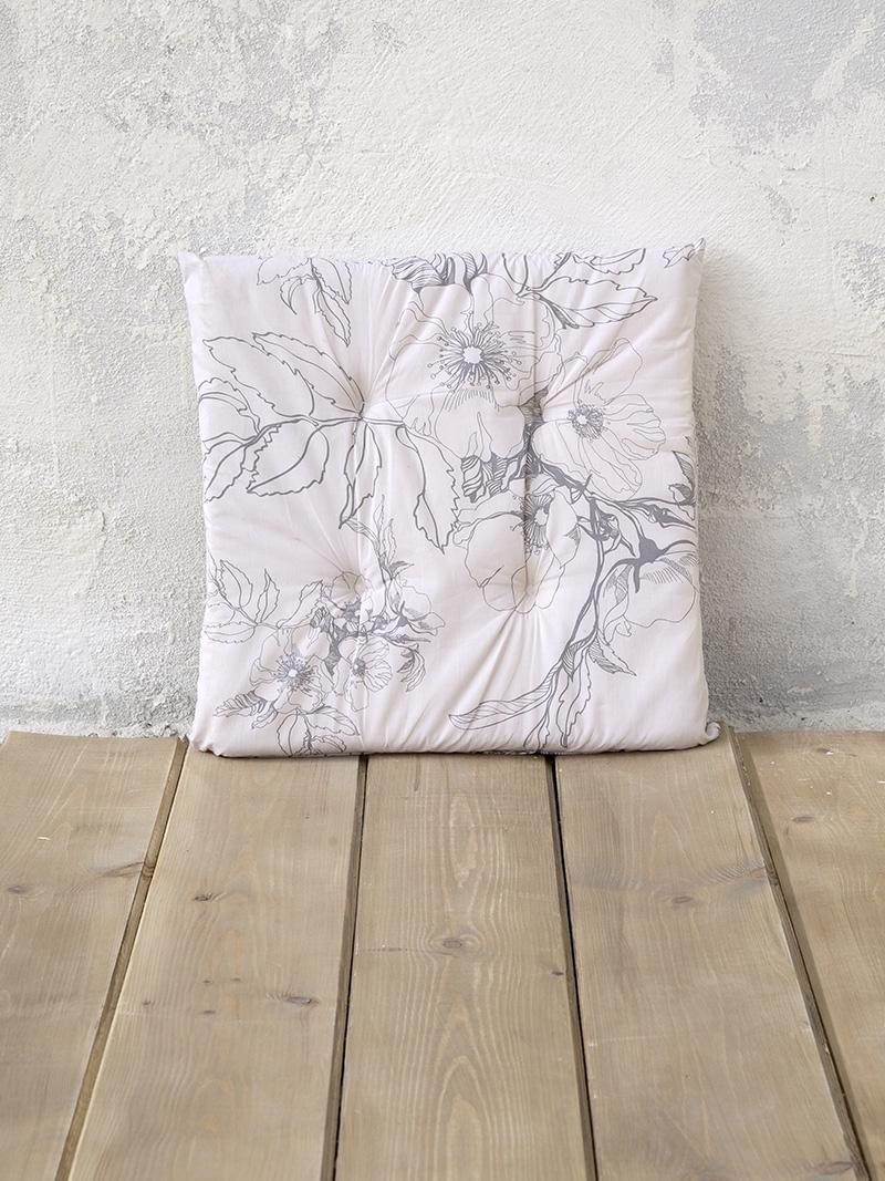 Μαξιλάρι Καρέκλας 40×40 Nima Tabitha