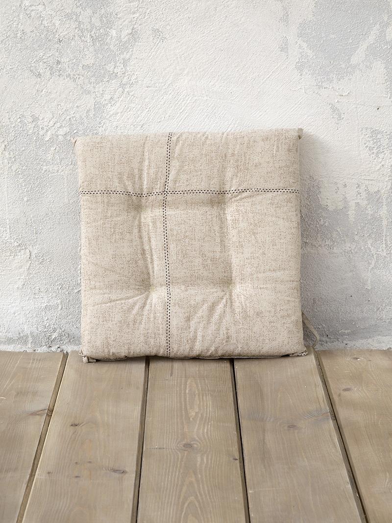 Μαξιλάρι Καρέκλας 40×40 Nima Tailor