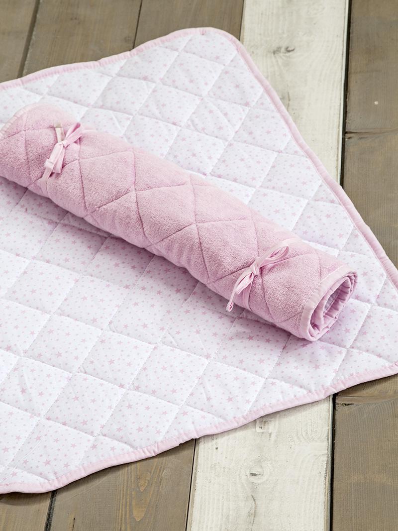 Αλλαξιέρα 55×75 Nima Snuggle Pink