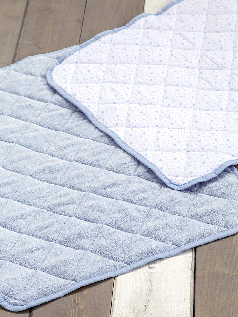 Αλλαξιέρα 55×75 Nima Snuggle Blue