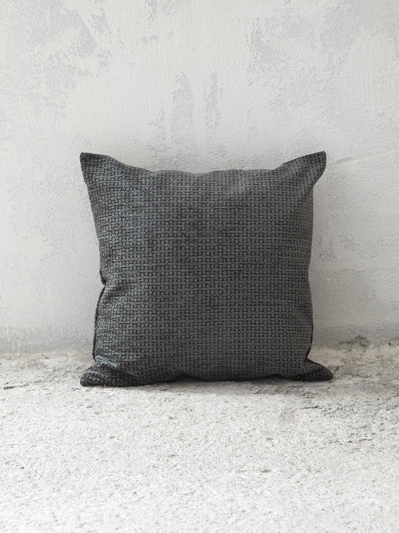 Διακοσμητικό Μαξιλάρι 45×45 Nima Blend Gray