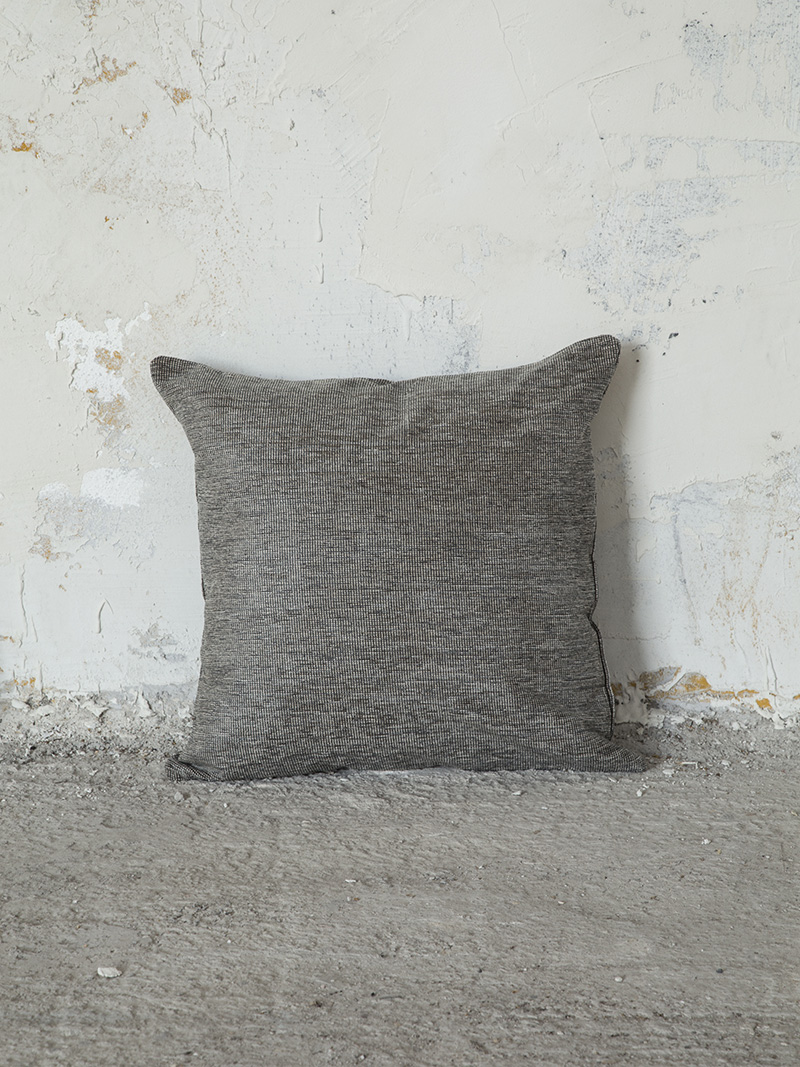 Διακοσμητικό Μαξιλάρι 45×45 Nima Comfrey Gray