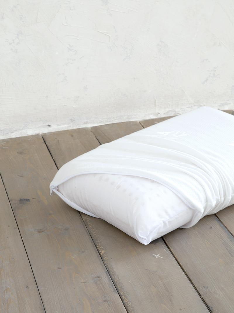 Μαξιλάρι Ύπνου 45×65+7 Nima Latex