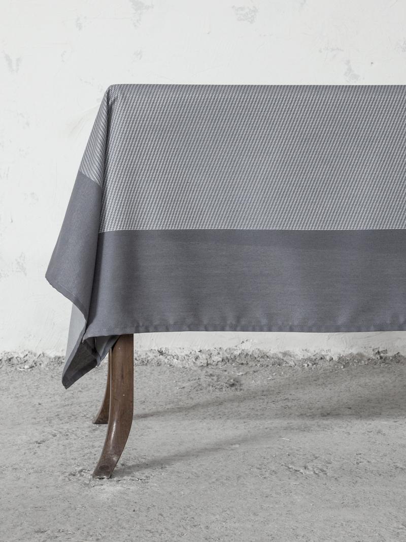 Τραπεζομάντηλο 165×190 Nima Malba Dark Gray