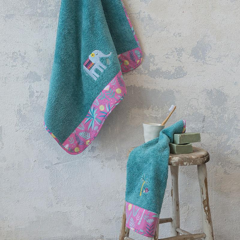 Πετσέτα Χεριών 30×50 Nima Koko