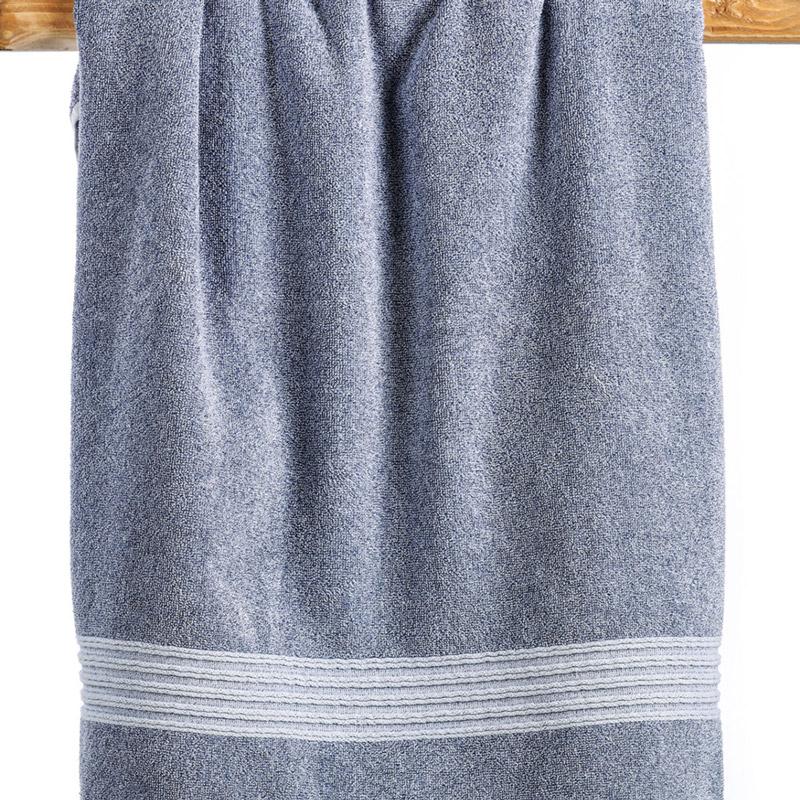 Πετσέτα Προσώπου 50X100 Kentia Stylish Jupiter 01 Μπλε