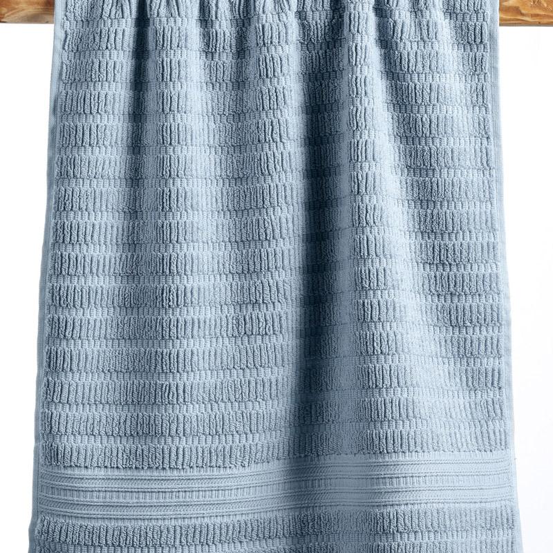 Πετσέτα Μπάνιου 80X150 Kentia Versus Discover 19 Γαλάζιο
